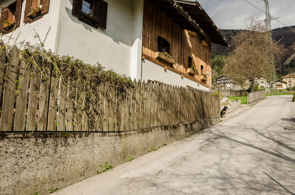 Rossodisera Dolomiti